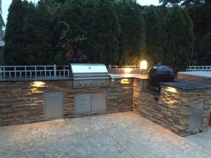 Outdoor Kitchen Marlboro NJ